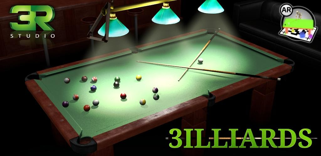 3d Pool Game 3illiards V2 6 Frenzy Android Games And Apps