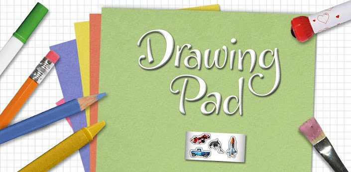 Drawing Pad v1.2.89 (Paid Version) Android Apk App Download