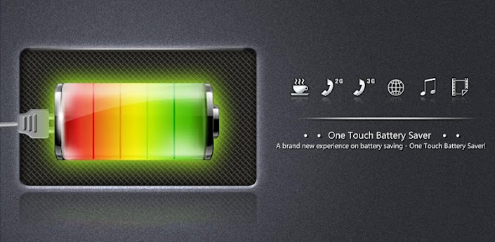 One Touch Battery Saver Pro v2.4