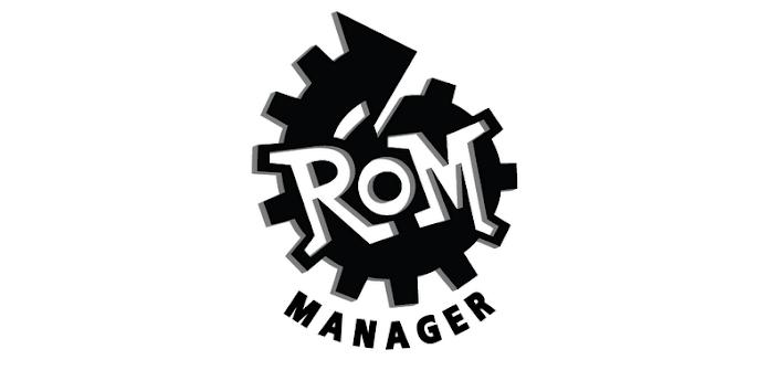 ROM Manager Premium Apk v5.5.2.1