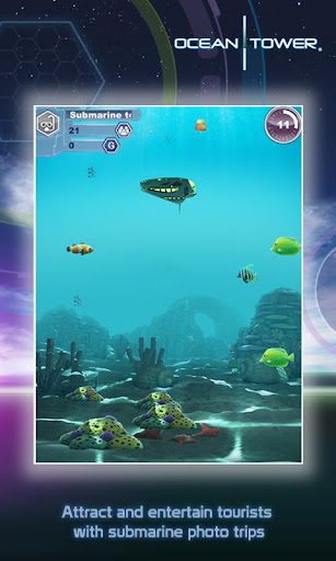 Ocean Tower apk free download