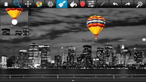 Descargar Color Splash Effect Pro v1.4.9 apk Android Full Gratis (Gratis)