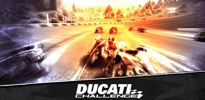 Ducati Challenge Apk v1.18