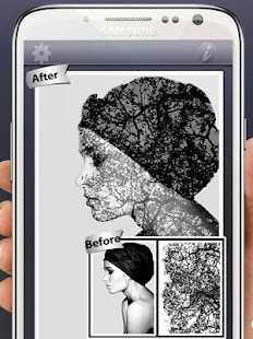 Image Blender Instafusion v1.0.9 Apk Full Version