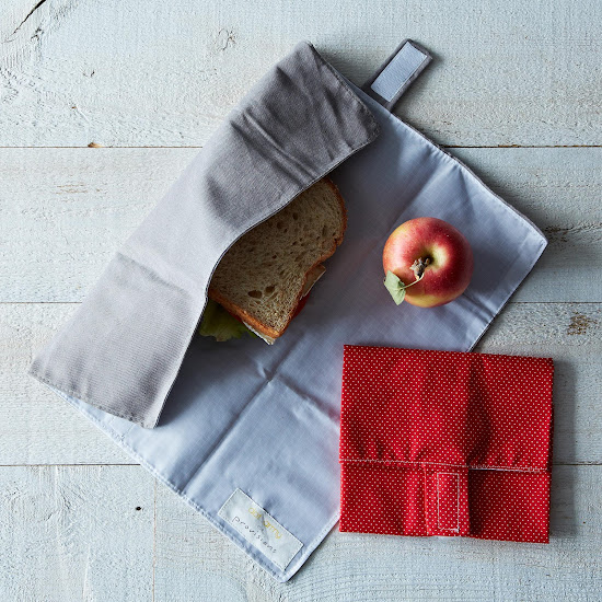 Sandwich Wrap Trio (Set of 3) | Provisions by Food52