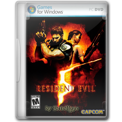 Resident Evil 5 [Full] [Español]