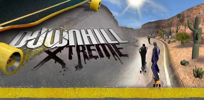Downhill Xtreme ���� ���� ���� ���������