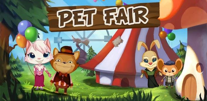 Pet Fair Village Apk v1.3.31 Mod (Unlimited Money)