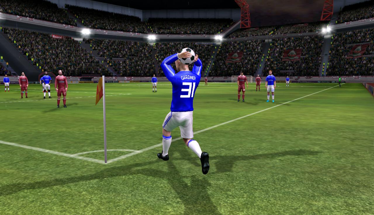 dream league soccer classic data file download