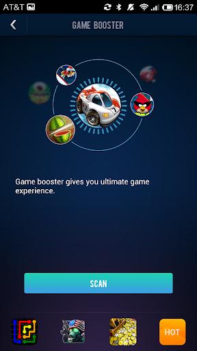 tải ứng dụng DU Speed Booster