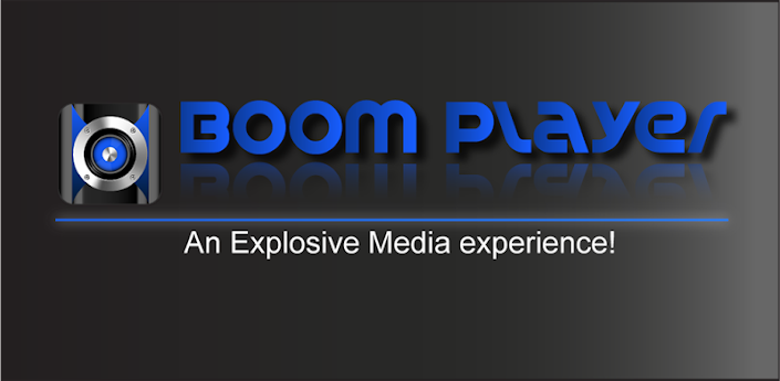Boom Player (BoomBoxoid) Pro v2.6 build 98