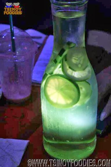 cucumber twist