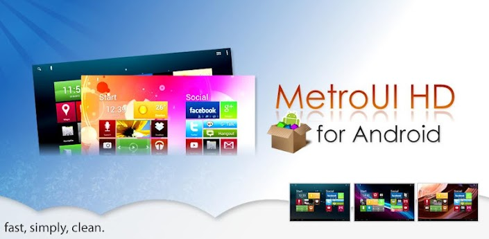 Metro Ui HD Widget Tile v1.26 (Paid Version) Android Apk App Download