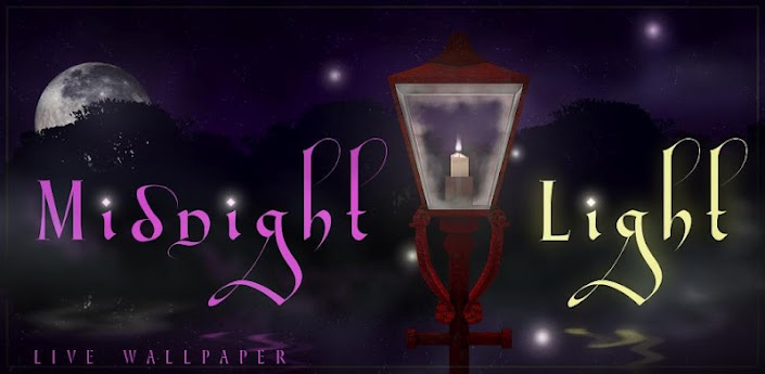 Midnight Light v1.3 (Paid Version) Android Apk App Download