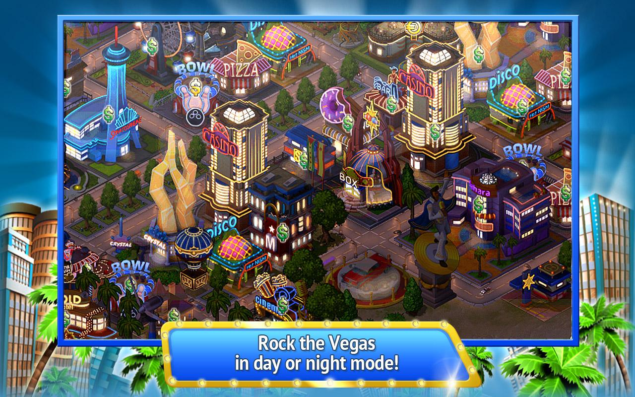 Descargar Rock The Vegas v1.3.37 Mod APK Android Full Gratis (Gratis)