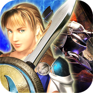 SOULCALIBUR - v1.0.1 APK + Data Files