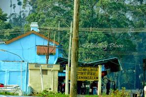 Udagamandalam Railway Station
