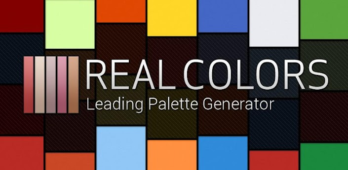 Real Colors Pro Apk v1.2.4