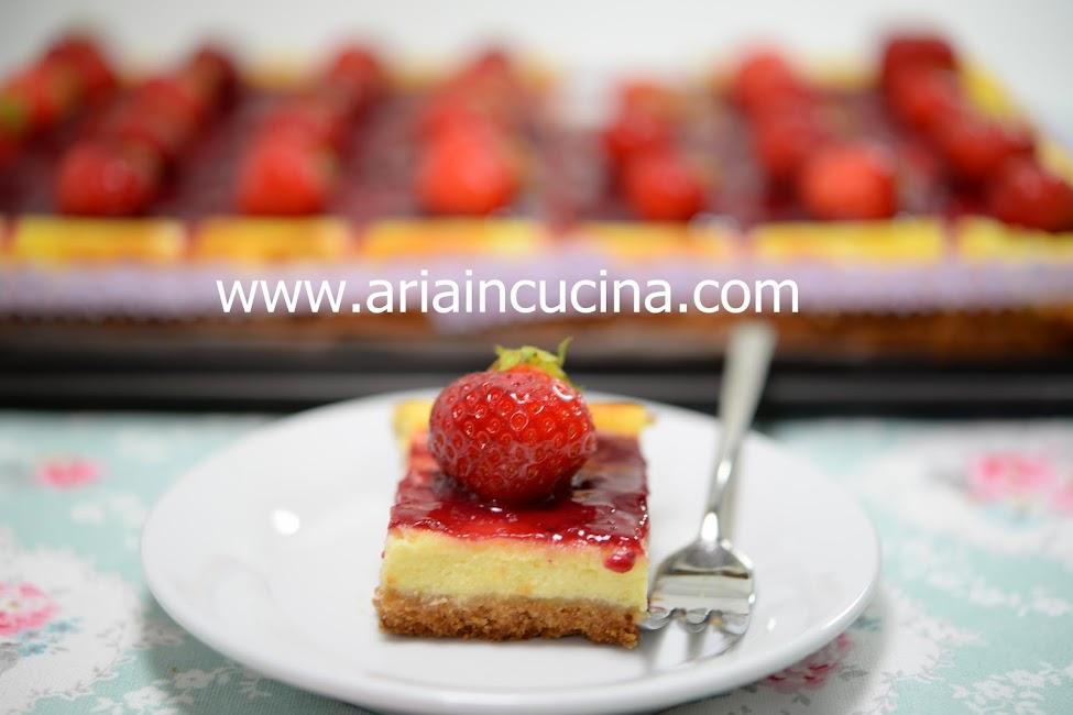 Blog di cucina di Aria: giugno 2014