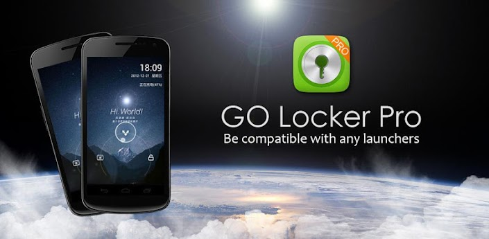 GO Locker Pro Apk v1.67