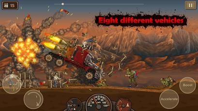 Descargar Earn to Die v1.0.7 Mod (Unlimited Money/Patched)  APK Android Full Gratis (Gratis)