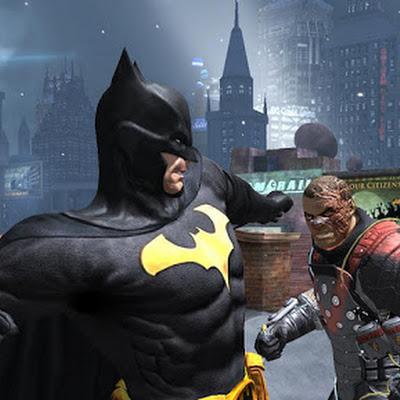تحميل لعبة Batman Arkham Origins v 1.3.0 مهكرة كاملة للاندرويد بحجم صغير و مباشر