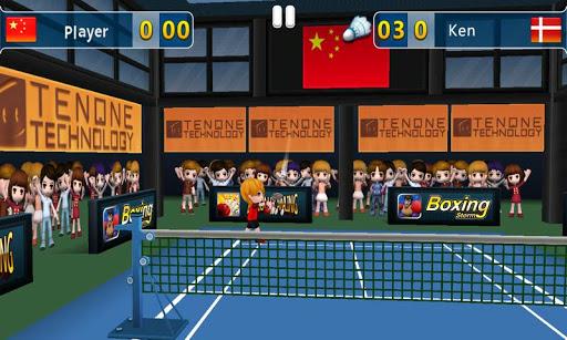 Badminton 3D Apk v2.0.5