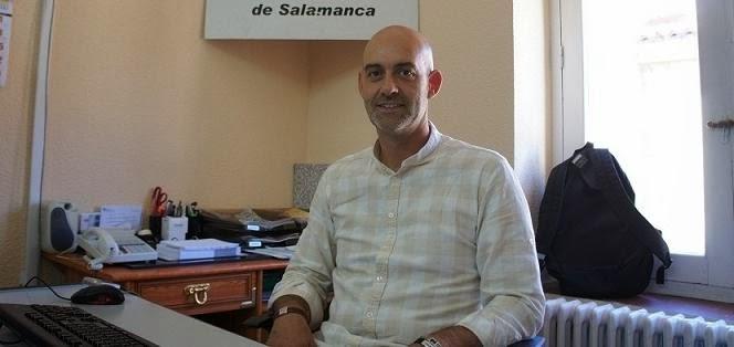 Emilio Perez Prieto Secretario general provincial de CCOO