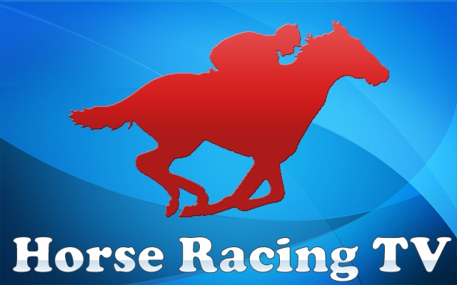 tv horse racing