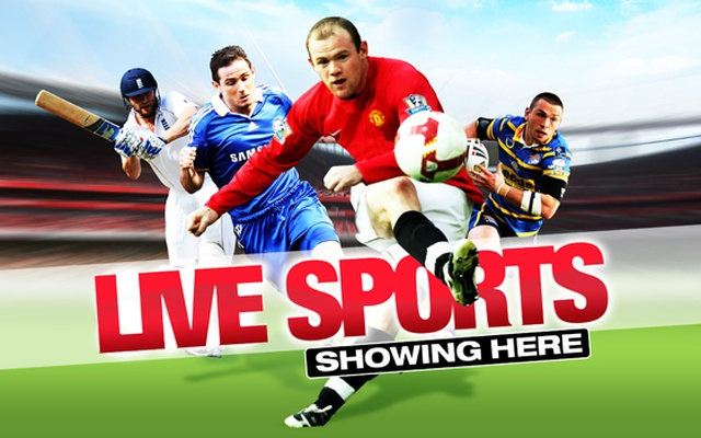 All Sport Live - live sports streaming websites