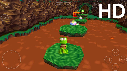 FPse is able to render PSone games in high resolution by using OpenGL ...