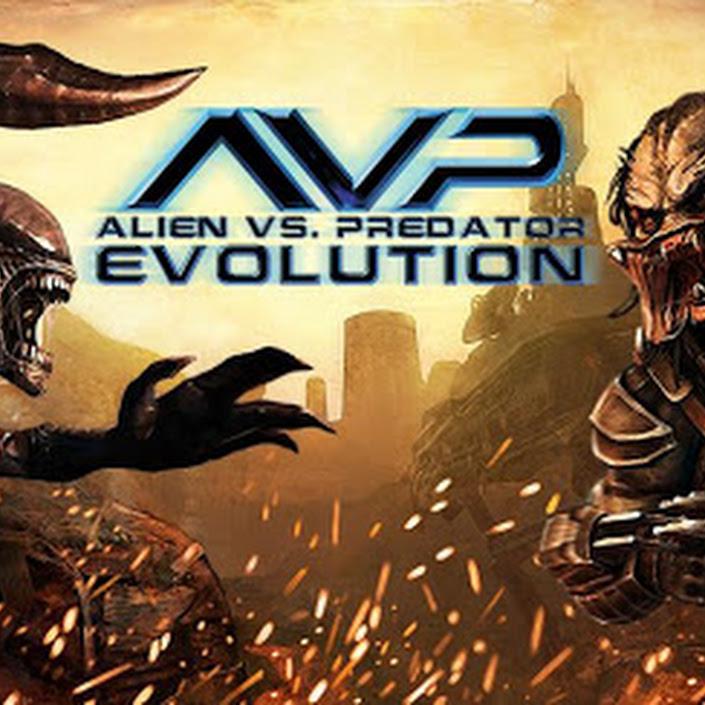 AVP: Evolution v2.1 (Mod Money/Unlocked]