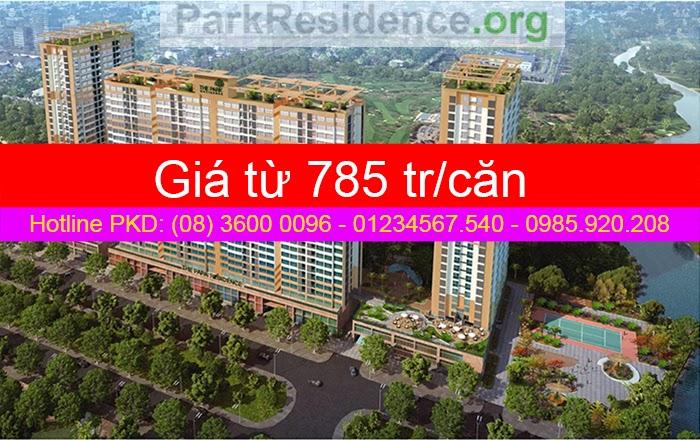 căn hộ park residence, can ho park residence, parkresidence.org