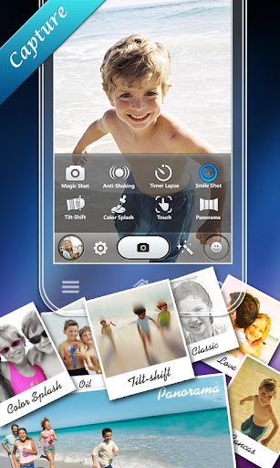 Wondershare PowerCam Apk v2.1.3.130325