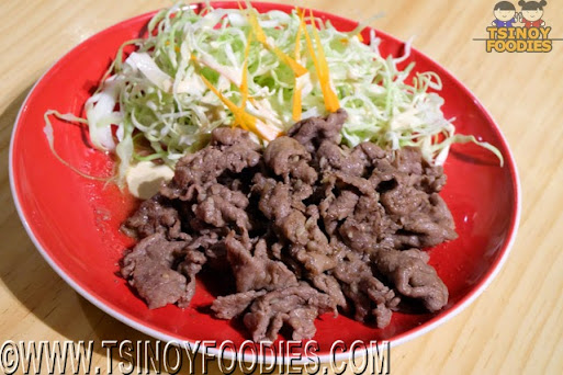 osaka ohsho teppanyaki