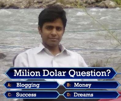 Million Dollar Question : eAskme