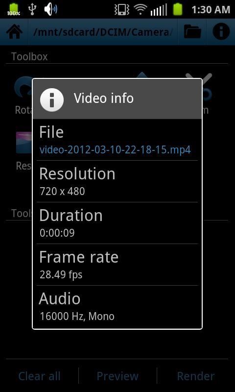 Video Toolbox editor v1.8.13
