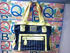 B70130 jean/yellow