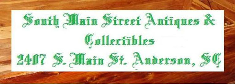 South Main Street Antiques and Collectibles