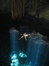 Los Cenotes