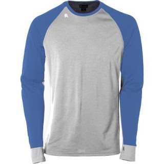 Backcountry Merino Crew Base Layer - shirt