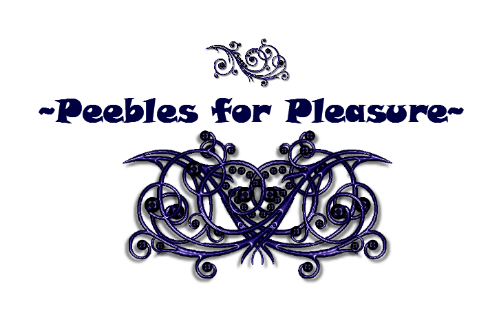 peebles for pleasure
