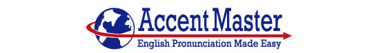 Accent Master-Accent reduction