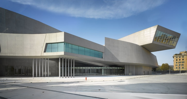 2dapt 21st century architecture why art thou so oblique for Architecture oblique