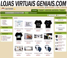 Lojas Virtuais Geniais.com
