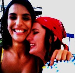 Ivete e Luciana