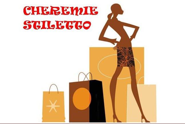Cheremie Stiletto