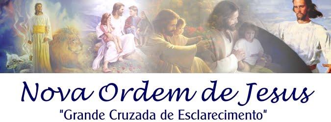 :: Nova Ordem de Jesus ::