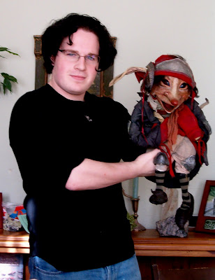 toby froud biography