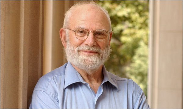 DownWithTyranny!: Oliver Sacks opens a window, personally, on the ...